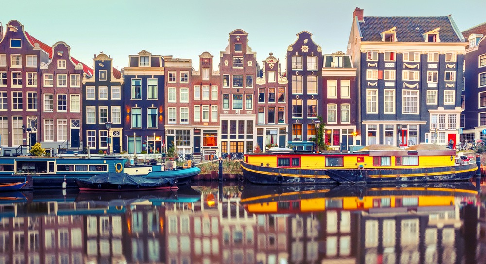 7 Tips for a Cannabis-holiday in Amsterdam