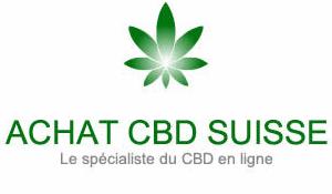 Logo of Achat CBD suisse