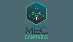Logo of MEC Cannabis