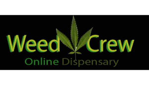 Logo of Weed Crew