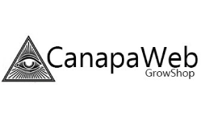 logo of inluminati and canapaweb