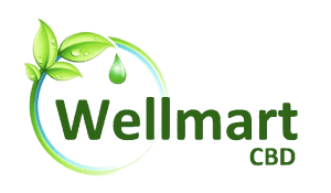 Logo of wellmart CBD